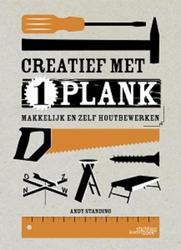 Creatief met 1 plank: 1