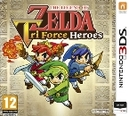 Zelda - Tri force heroes,...