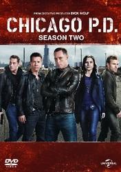 Chicago PD - Seizoen 2, (DVD)
