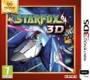 Starfox 64 3D (selects), (3DS)