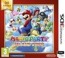 Mario party - Island tour...