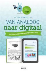 Van analoog naar digitaal