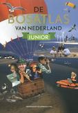 De Bosatlas van Nederland...