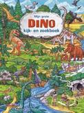 Mijn grote Dino kijk en...