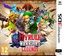 Hyrule warriors, (3DS)
