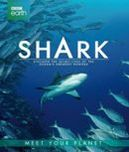 BBC earth - Shark, (Blu-Ray)