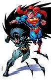 Superman/Batman Vol. 1 -...