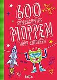 600 supergrappige moppen...
