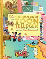 Het Gouden boek van Toon...