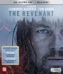 Revenant, (Blu-Ray 4K Ultra...