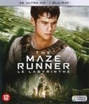 Maze runner, (Blu-Ray 4K...