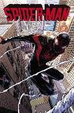 Spider-man: Miles Morales...