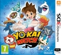 Yokai watch, (3DS)