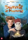 Dummie de Mummie en de sfinx van Shakaba, (DVD)