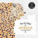 Vive Le Color! Africa...