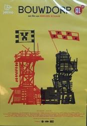 Bouwdorp, (DVD)