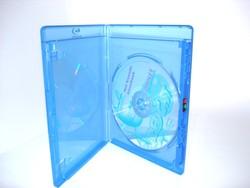 Security DVD box BLU-RAY...