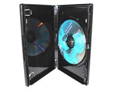 Security DVD box Clear-vu...