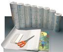 Plastificeerfolie PVC  (FILM MS 25-100) 70 micro, anti-reflex mat, Ph Neutraal, vertraagde hechting, 25 meter, breedte 100 cm