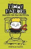 Timmy Failure: Sanitized...