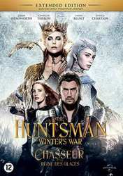 Huntsman - Winter's war, (DVD)